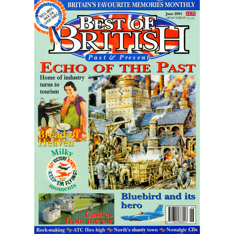Issue 59 - JUN 2001