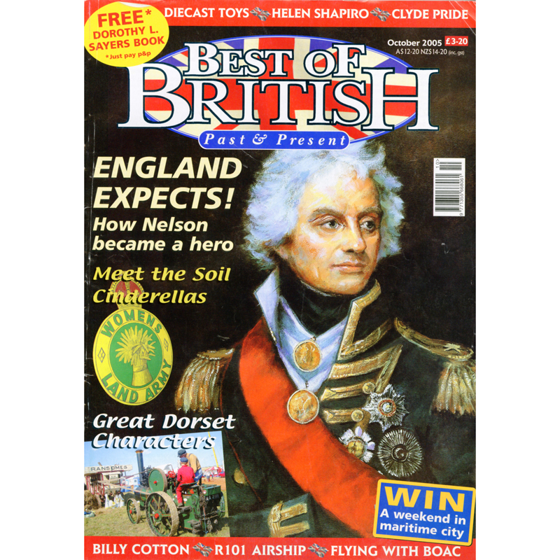 Issue 111 - OCT 2005