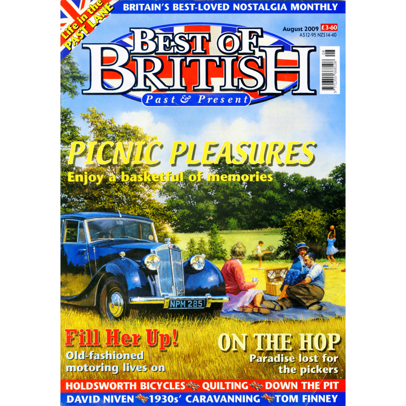 Issue 157 - AUG 2009