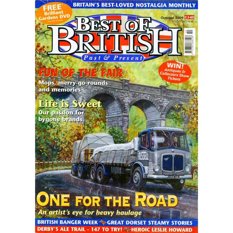 Issue 159 - OCT 2009