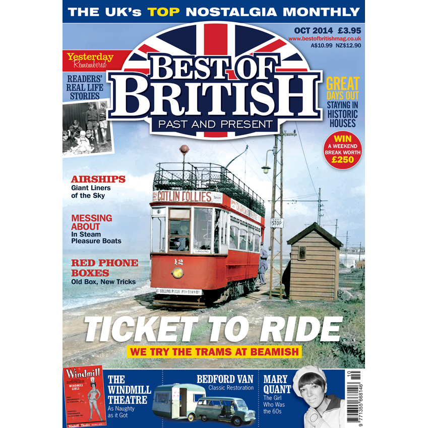 Issue 219 - OCT  2014
