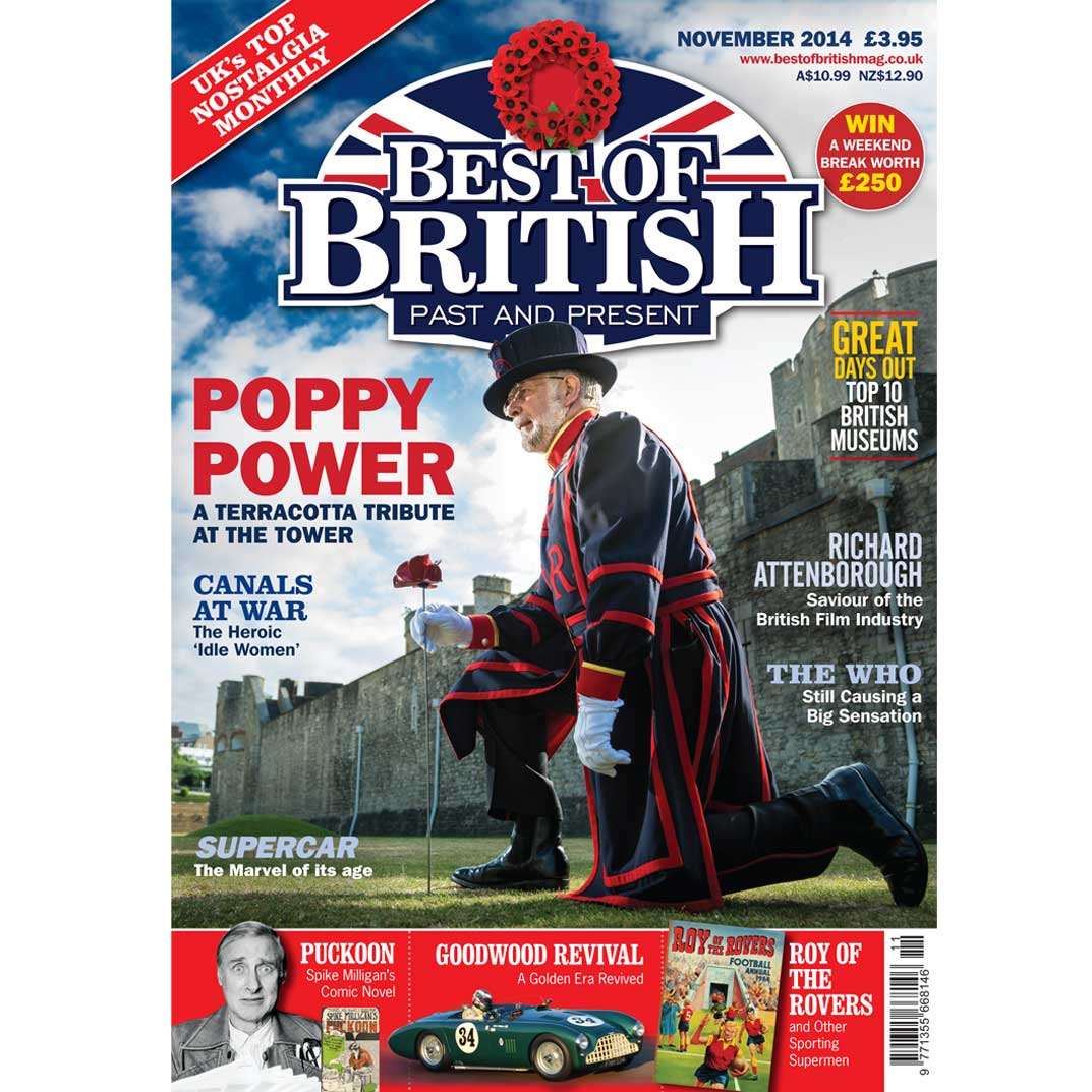 Issue 220 - NOV  2014