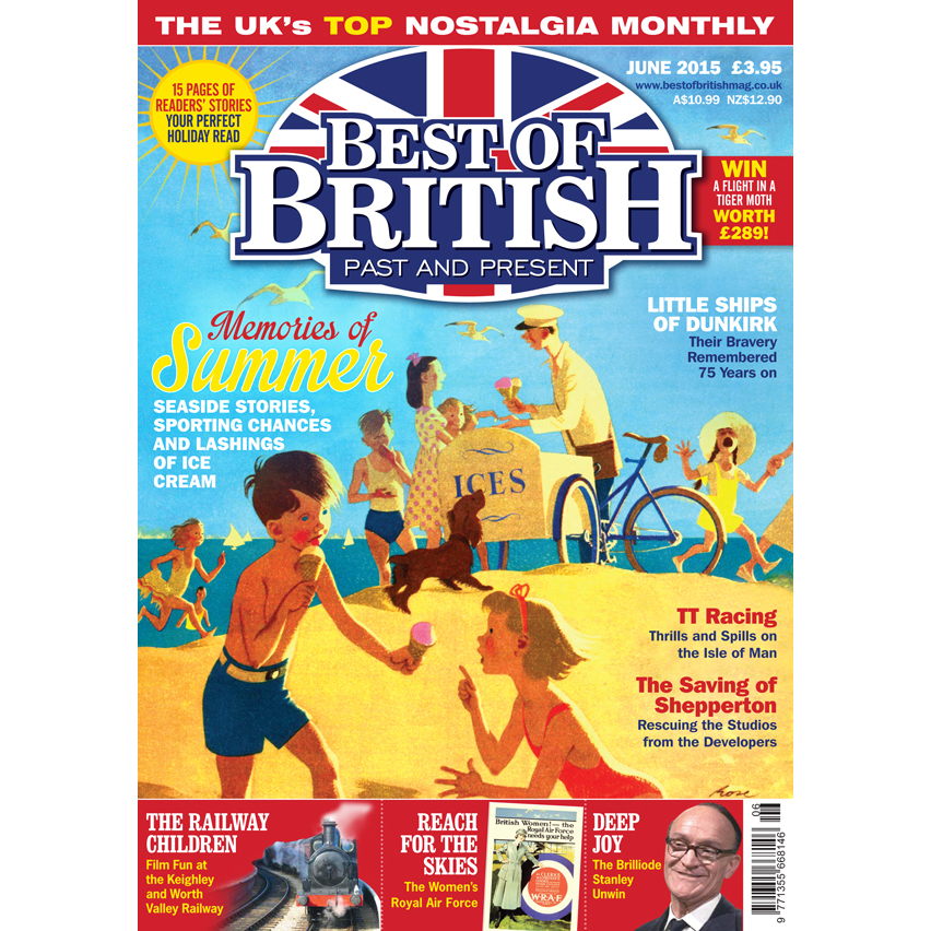 Issue 227 - JUN  2015