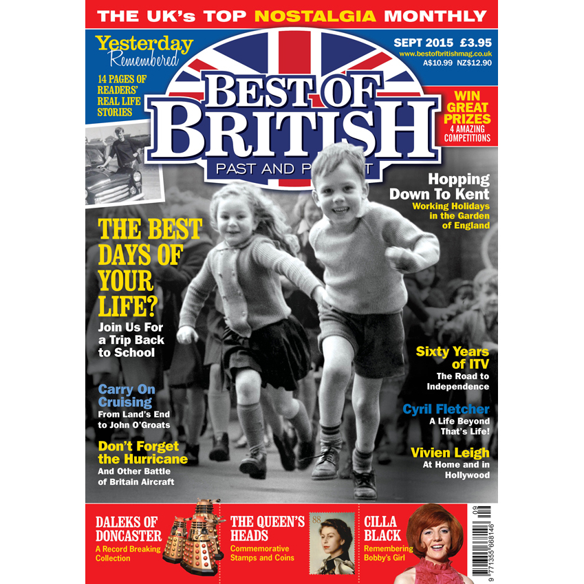 Issue 230 - SEPT  2015