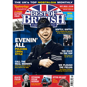Issue 231 - OCT  2015