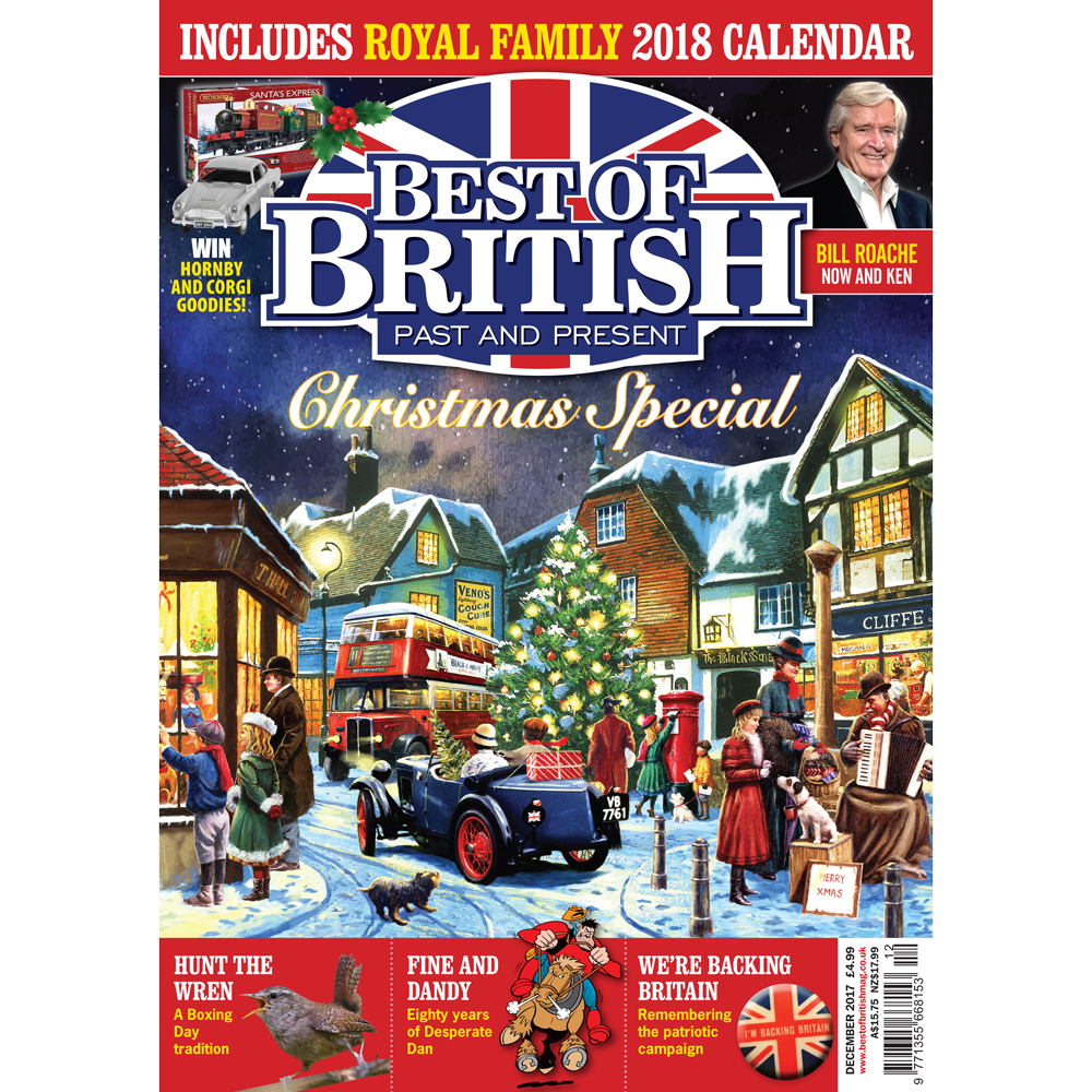 Issue 257 - DEC 2017