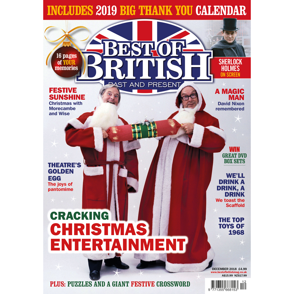 Issue 269 - DEC 2018