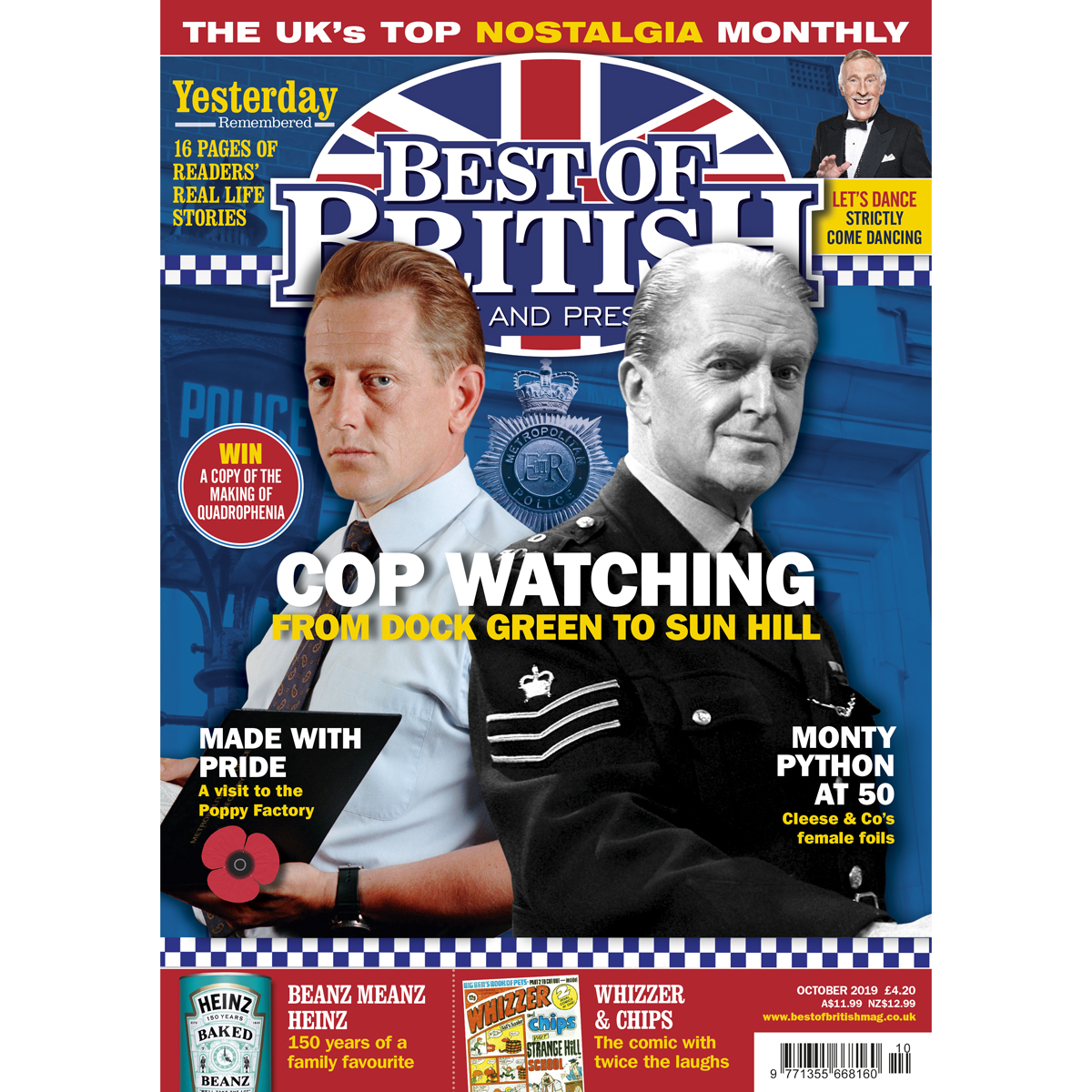 Issue 279 - OCT 2019
