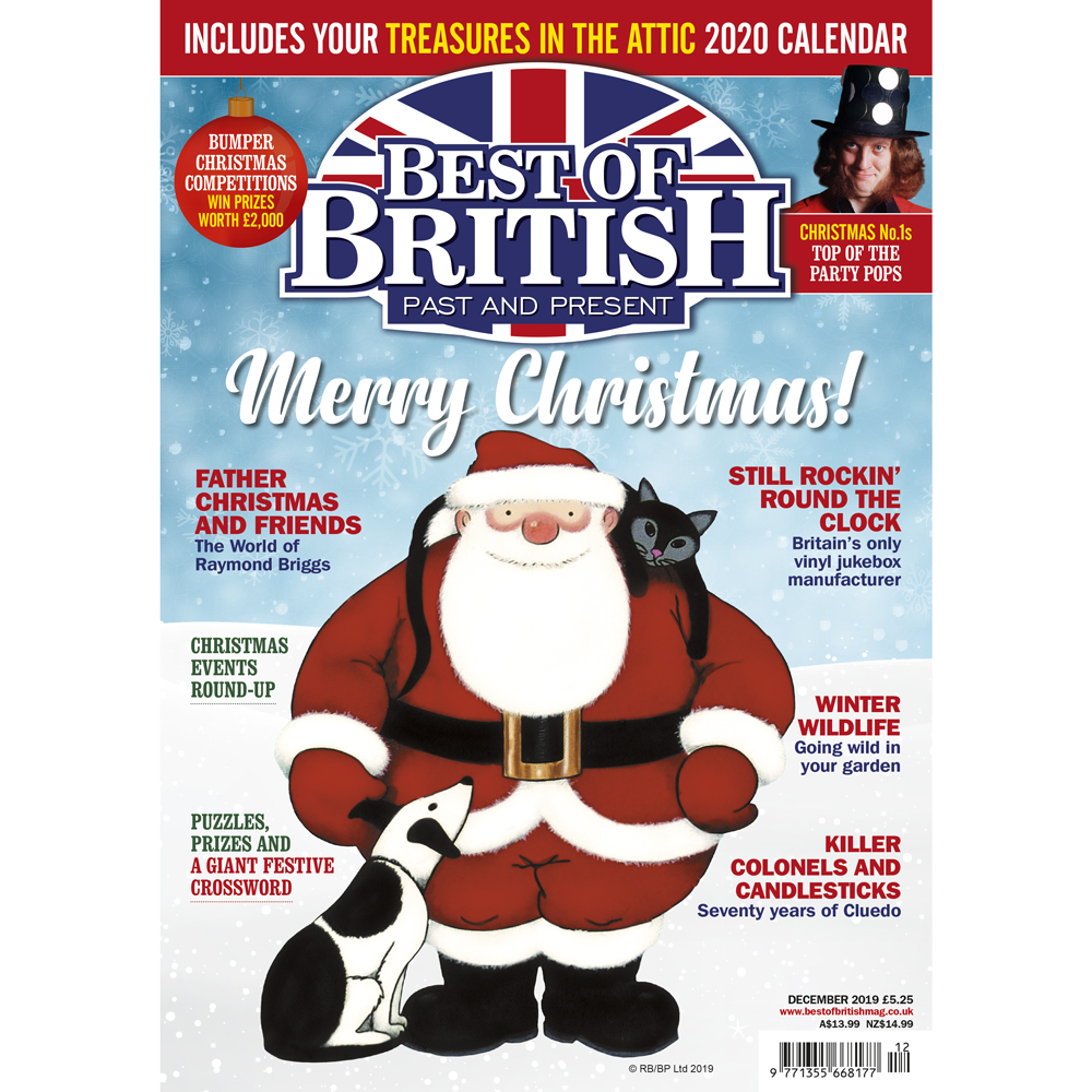 Issue 281 - DEC 2019