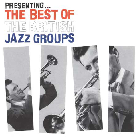 Best of British Jazz Bands