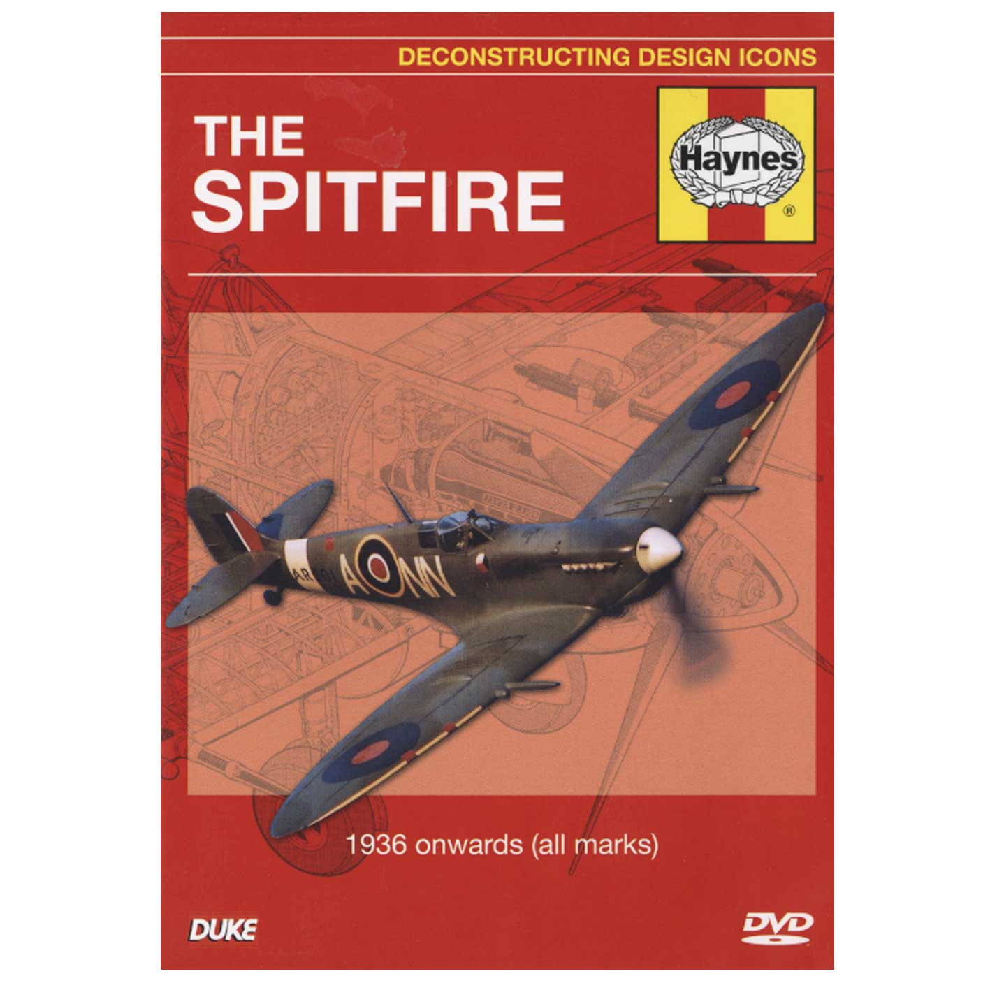 Deconstructing Design Icons: The Spitfire