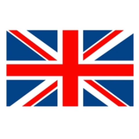 Union Flag Large 8' x 5'