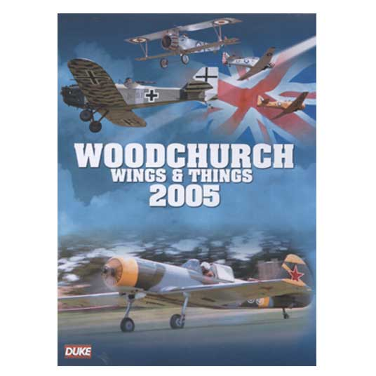 Woodchurch Wings and Things 2005